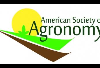 American Society of Agronomy