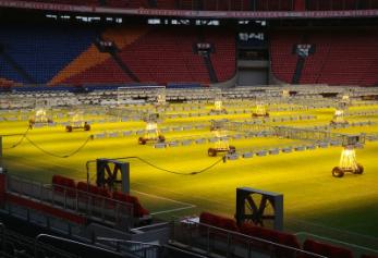 Amsterdam Arena 2010